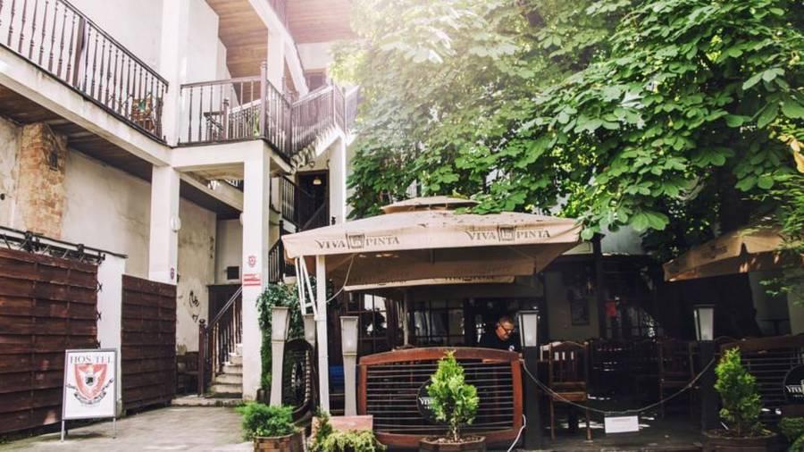 Hostel U Kmity, Krakow, Poland, Poland hostli in hoteli
