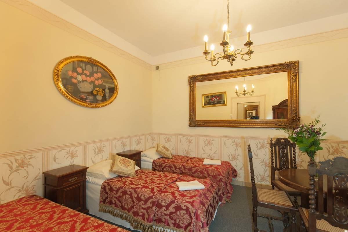 Metropolitan Apartments, Krakow, Poland, Poland hotels and hostels
