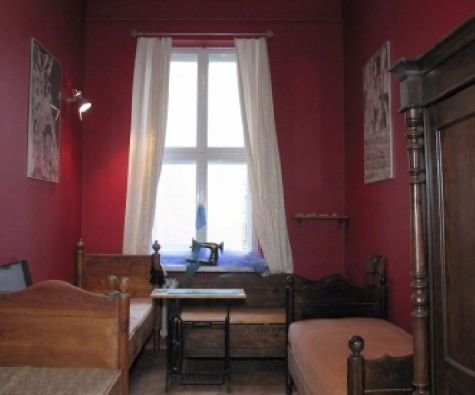 Oki Doki Hostel, Warsaw, Poland, cheap travel in Warsaw