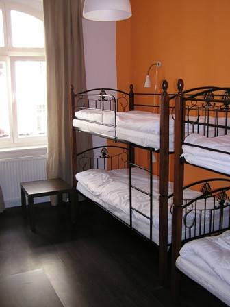 Pit Stop Hostel, Poznan, Poland, UPDATED 2021 compare with the world's largest travel websites in Poznan