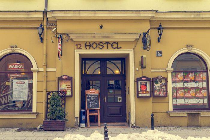 Tey Hostel, Poznan, Poland, Poland hotels and hostels