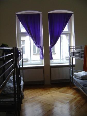 The Stranger Hostel Wroclaw, Wroclaw, Poland, best hotels for solo travellers in Wroclaw