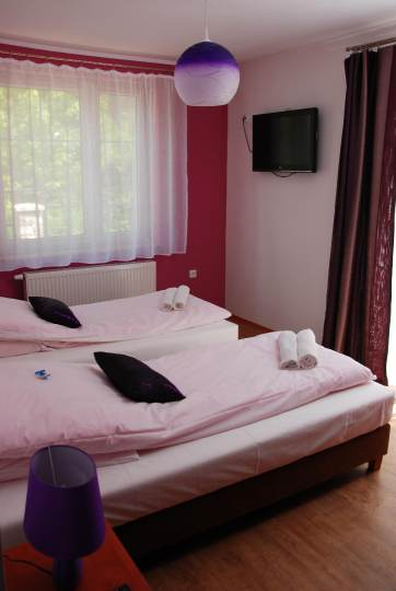 Villa Varmia, Frombork, Poland, Poland hotels and hostels