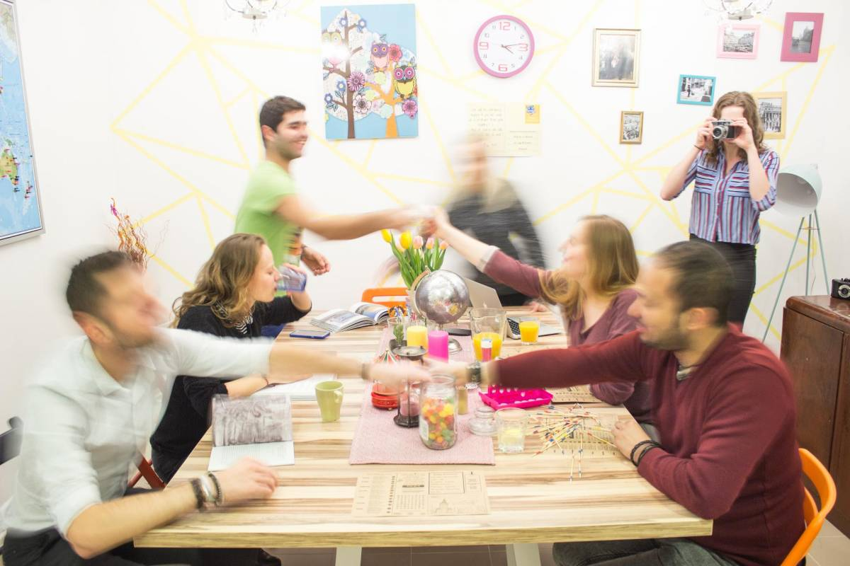 Warsaw Downtown Hostel, Warsaw, Poland, Poland hotels and hostels