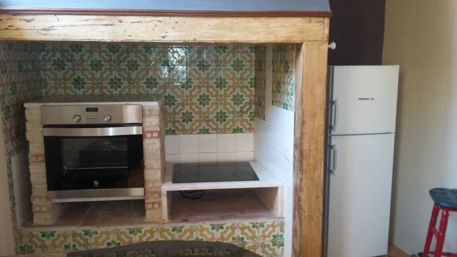 1878 Hostel Faro, Faro, Portugal, hotels with kitchens and microwave in Faro