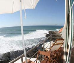 A Casa Da Arriba, Peniche, Portugal, Portugal hotels and hostels