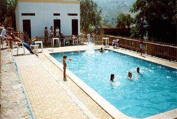 Alenquer Camping and Bungalows, Lisbon, Portugal, Portugal hotels and hostels