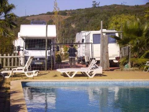 Alenquer Camping and Bungalows, Lisbon, Portugal, alternative hotels, hostels and B&Bs in Lisbon