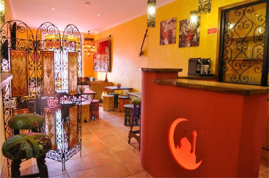 Al-Ushbuna Residence and Hostel, Santa Maria de Belem, Portugal, what do you want to see and do?  Explore hotels and activities now in Santa Maria de Belem