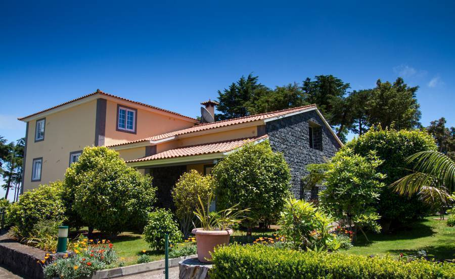A Quinta - Hotel-Rural, Santo da Serra, Portugal, Portugal hotels and hostels