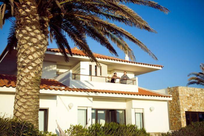 Blue Buddha Hostel, Ericeira, Portugal, best hotel destinations around the world in Ericeira