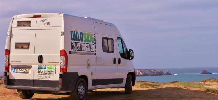 Campervan Rental - Wild Side Campers, Peniche, Portugal, Portugal hotels and hostels