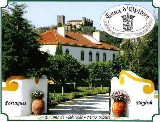 Casa D Obidos, Usseira, Portugal, Portugal hotels and hostels