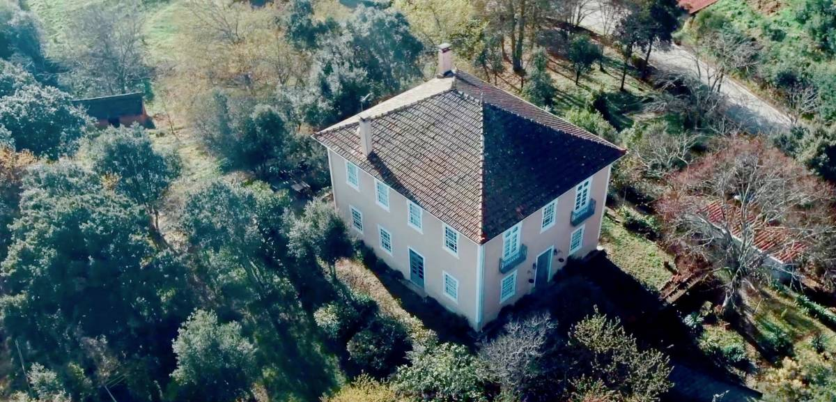 Casa do Cabeco Country House, Casteloes, Portugal, cheap travel in Casteloes