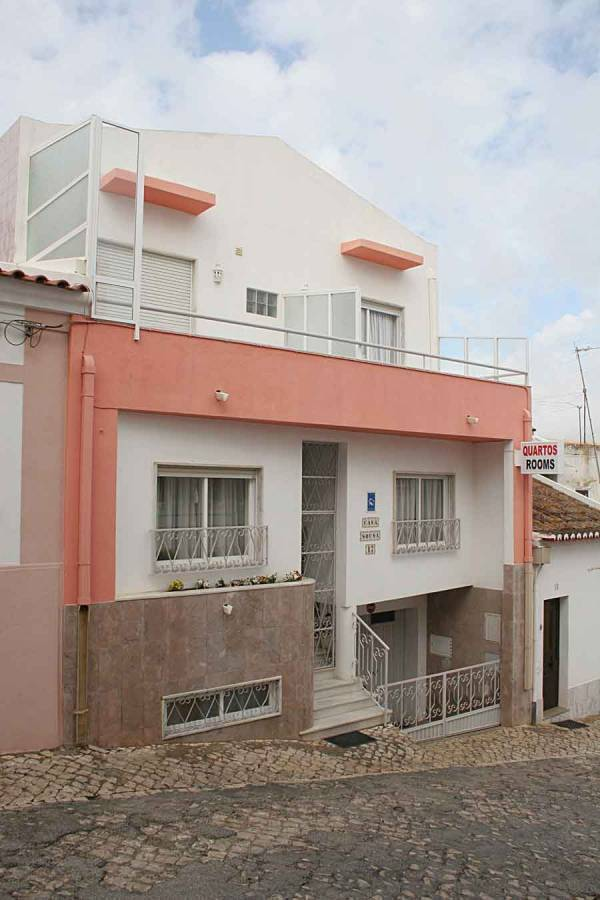 Casa Sousa, Lagos, Portugal, family friendly hotels in Lagos