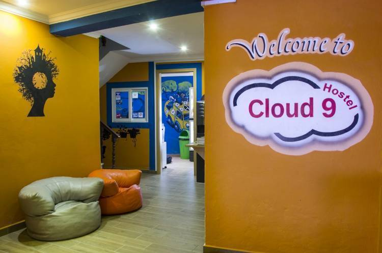 Cloud 9 Hostel, Lagos, Portugal, Portugal hotels and hostels