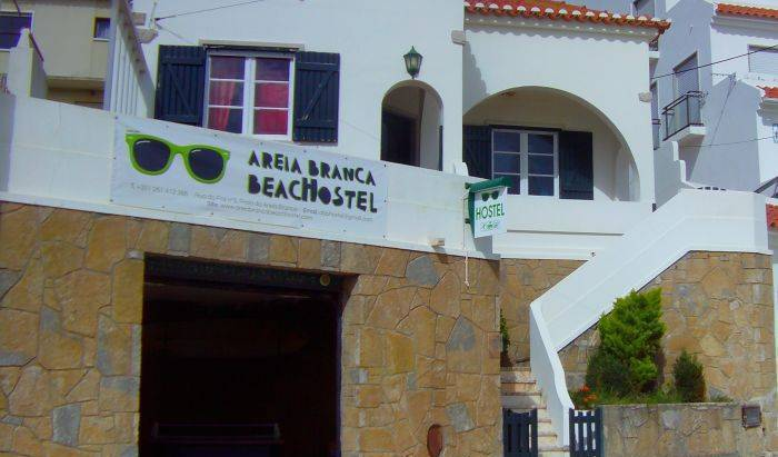 Areia Branca Beach Hostel - Search available rooms for hotel and hostel reservations in Praia da Lourinha 10 photos