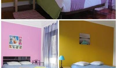 Baluarte Citadino - Stay Cool Hostel, lowest prices and hostel reviews 10 photos
