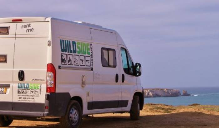 Campervan Rental - Wild Side Campers - Search available rooms and beds for hostel and hotel reservations in Peniche 11 photos