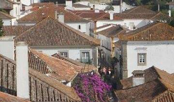 Casa Buganvilia - Vila de Obidos - Search for free rooms and guaranteed low rates in Obidos 11 photos