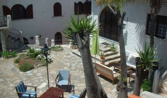 Casa Da Tauria - Get low hotel rates and check availability in Atouguia da Baleia, best hotels for couples 12 photos