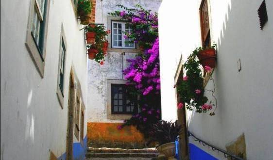 Casa Secular No Castelo de Obidos - Search for free rooms and guaranteed low rates in Obidos, Usseira, Portugal hotels and hostels 13 photos