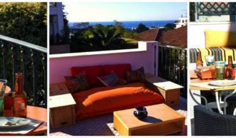 Estoril Beach House - Get low hotel rates and check availability in Cascais, hotels near historic landmarks and monuments 39 photos