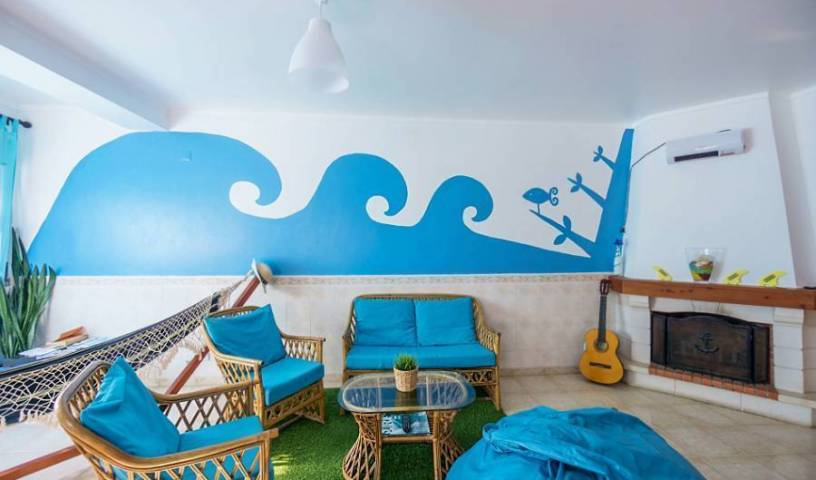 H2O Surfguide Hostel - Get low hotel rates and check availability in Baleal 30 photos