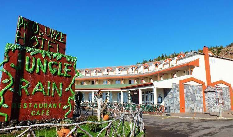 Hotel Pico Da Urze, long term rentals at hostels or apartments 33 photos