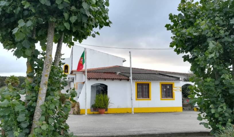 Hotel Rural A Coutada - Search available rooms and beds for hostel and hotel reservations in Peniche 28 photos