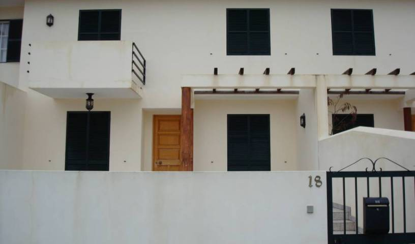 Lanui Porto Santo Beach House 1 15 photos