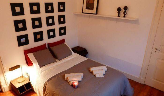 Lisbon Apartment at Castle - Get low hotel rates and check availability in Lisbon 14 photos