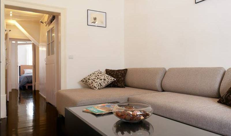Lovely Apartment Center Lisbon - Search for free rooms and guaranteed low rates in Lisbon, Anjos, Portugal hostels and hotels 8 photos