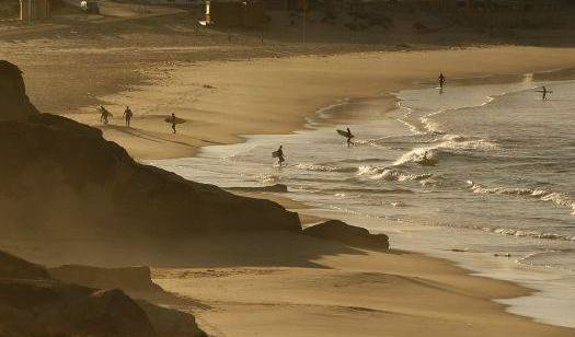 Peniche Surf Camp - Get low hotel rates and check availability in Baleal 9 photos