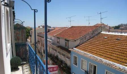 Principe Real Apartment - Search available rooms for hotel and hostel reservations in Lisbon, PT 7 photos