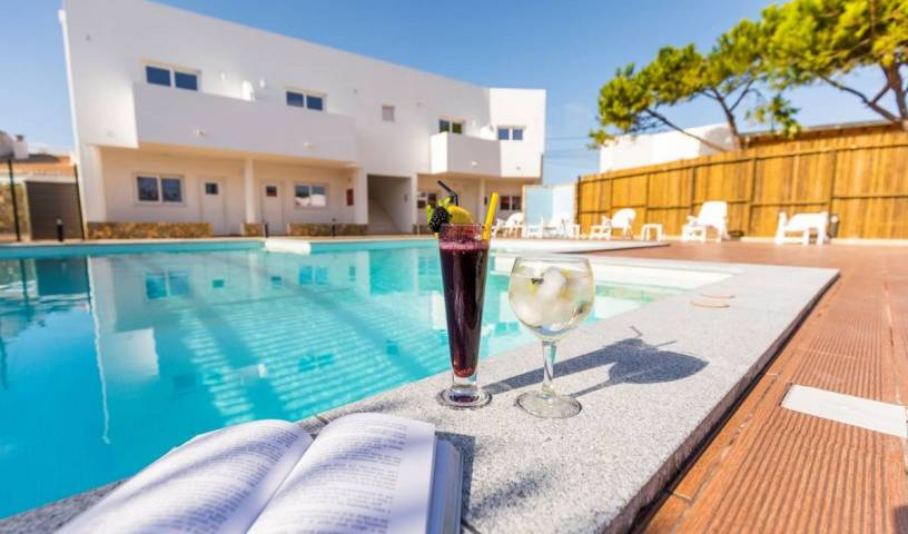 Sagres Sun Stay - Search for free rooms and guaranteed low rates in Sagres 26 photos