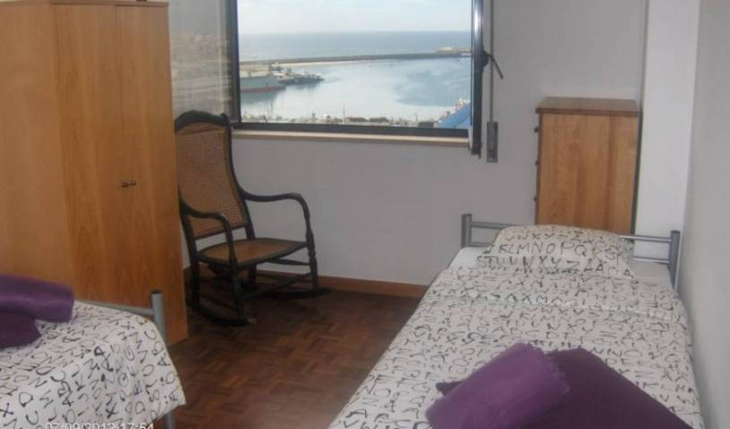 Surf Hostel - Martin's Lodge - Get low hotel rates and check availability in Peniche 5 photos