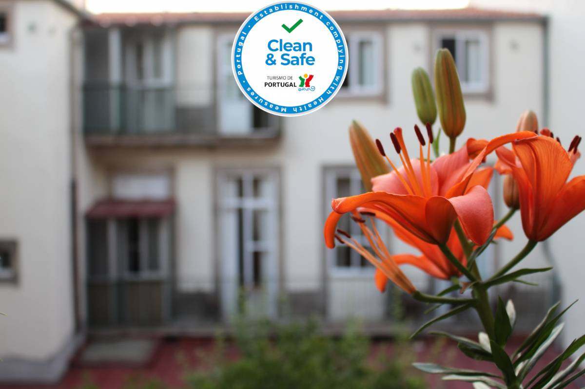 Dear Porto Guest House, Porto, Portugal, Portugal hotels and hostels
