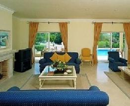De Luxe Villa in Quinta do Lago, Quinta do Lago, Portugal, easy travel in Quinta do Lago