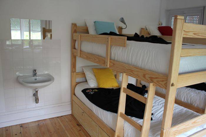 Dream On Coimbra - Eco Hostel, Coimbra, Portugal, Portugal hotels and hostels