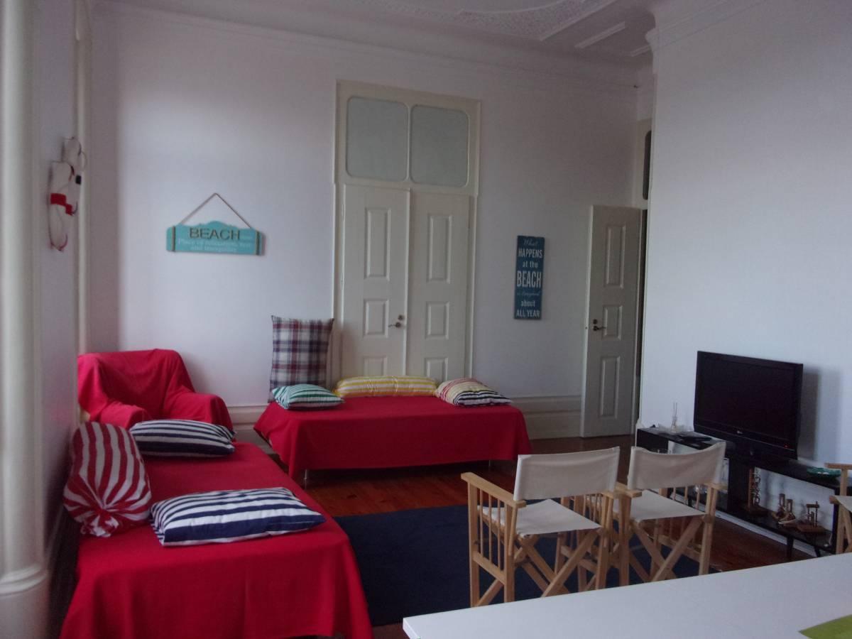 Hostel 402, Figueira da Foz, Portugal, big savings on hotels in Figueira da Foz
