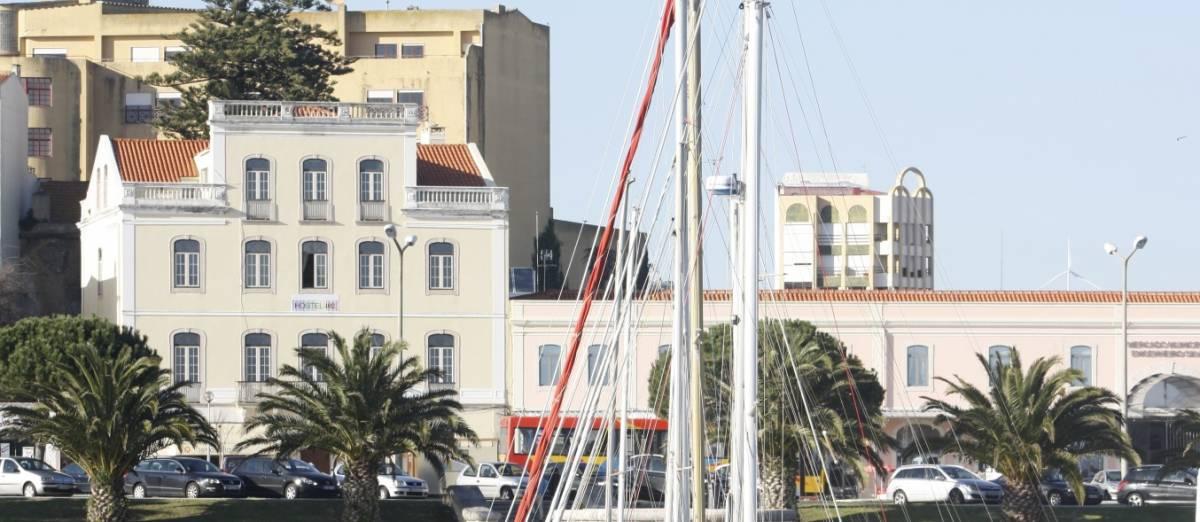 Hostel 402, Figueira da Foz, Portugal, Portugal hotels and hostels