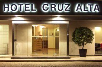 Hotel Cruz Alta, Fatima, Portugal, Portugal hotels and hostels