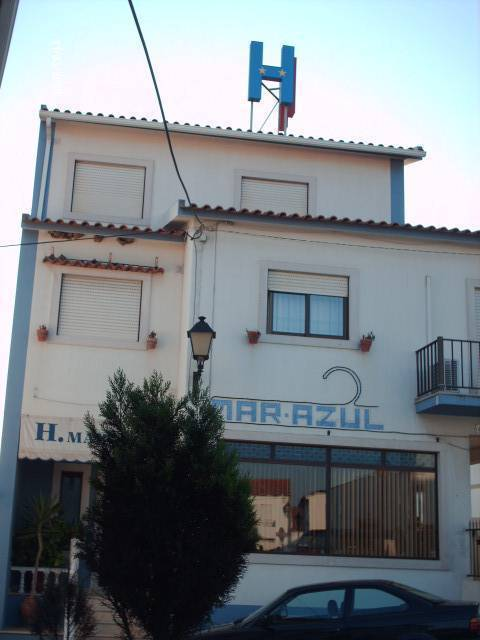 Hotel Marazul, Usseira, Portugal, hotel and hostel world best places to stay in Usseira