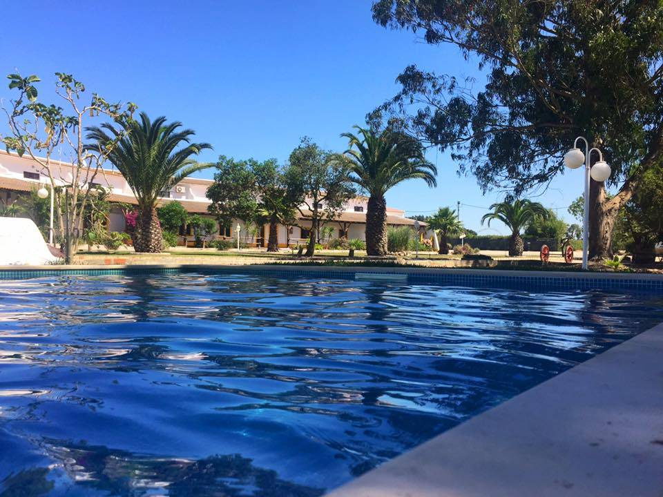 Hotel Rural A Coutada, Peniche, Portugal, how to rent an apartment or aparthotel in Peniche