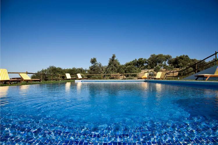 Hotel Rural Quinta Dos Bastos, Evora, Portugal, Portugal hotels and hostels