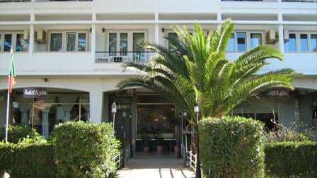 Hotel S. Juliao, Carcavelos, Portugal, Portugal 旅馆和酒店