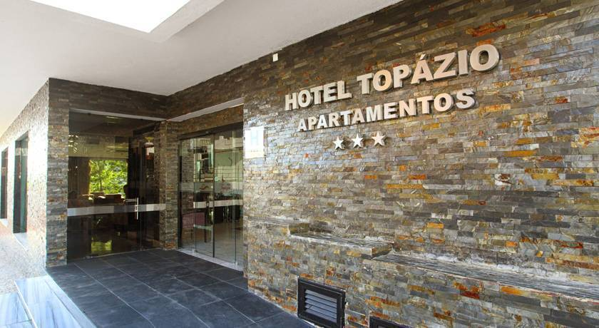 Hotel Topazio, Albufeira, Portugal, guaranteed best price for hotels and hostels in Albufeira