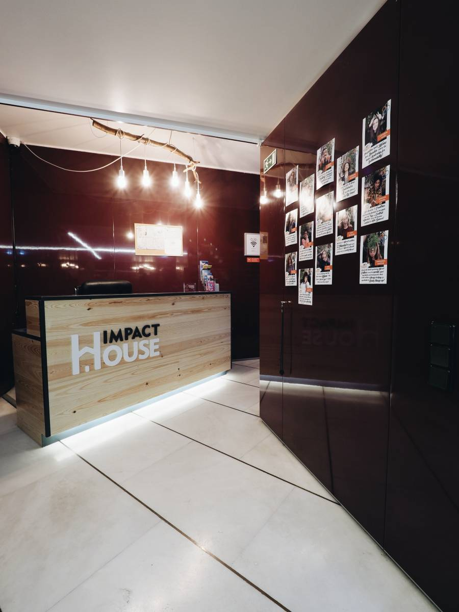 Impact House, Belem, Portugal, Portugal hotels and hostels