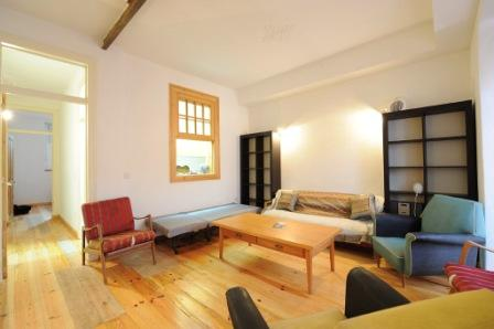 The She-Pine-Tree House, Lisbon, Portugal, Portugal hostels and hotels